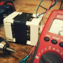 Fungsi Multimeter