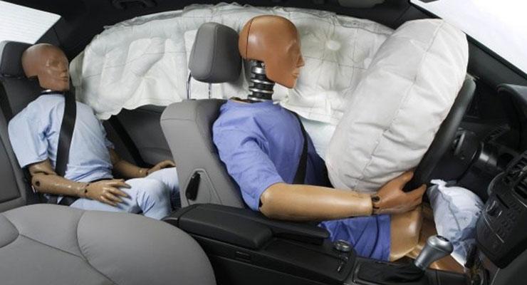 Cara Kerja Airbag Mobil