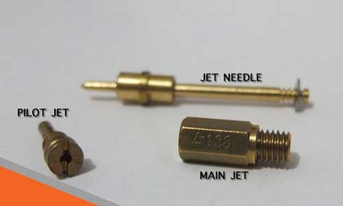 Main Nozzle
