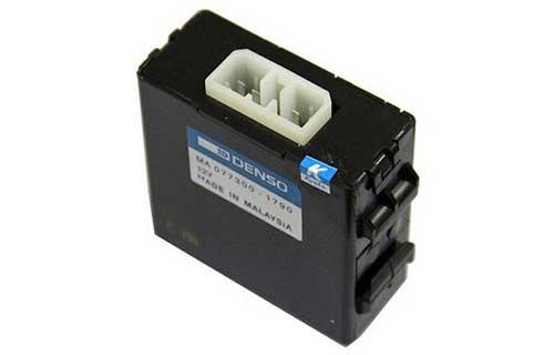 Amplifier AC