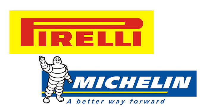 Ban Motor Michelin VS Pirelli Terbaru