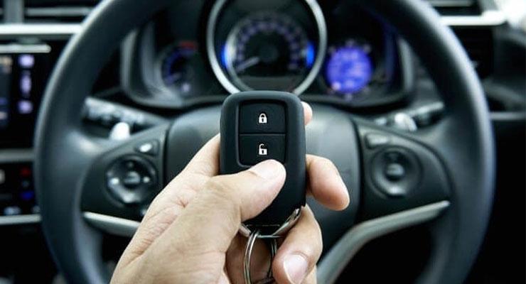 Cara Mengatasi Remote Mobil Tidak Berfungsi