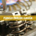 Fungsi Feeler Gauge Cara Menggunakan