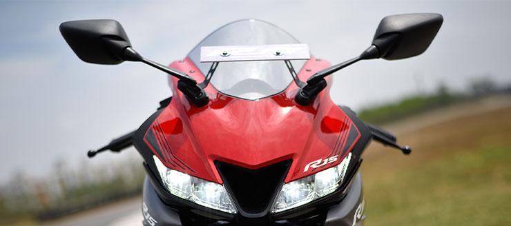 Gagang Yamaha R 15 V3
