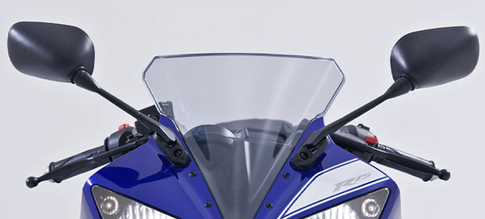 Gagang Yamaha R 15 v2