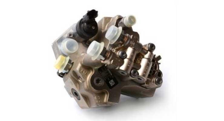 Pompa Injeksi Komponen Mesin Mobil Diesel