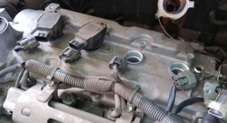 Cara Memperbaiki Koil Mobil