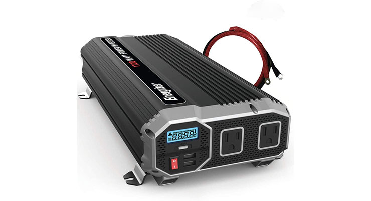 Energizer 1100 Watts