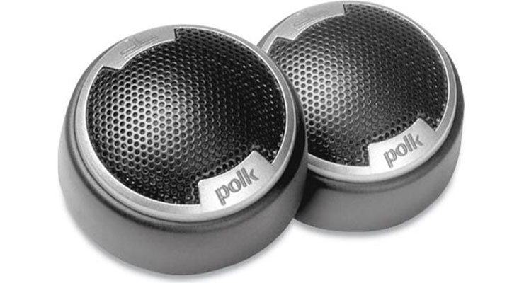 Polk Audio DB1001 Merk Tweeter mobil terbaik