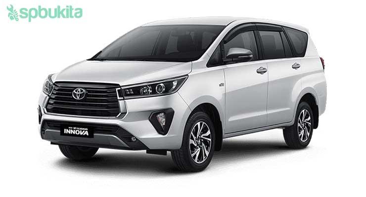 Toyota Innova Suspensi Terbaik
