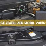 Voltage Stabilizer mobil yang bagus 1