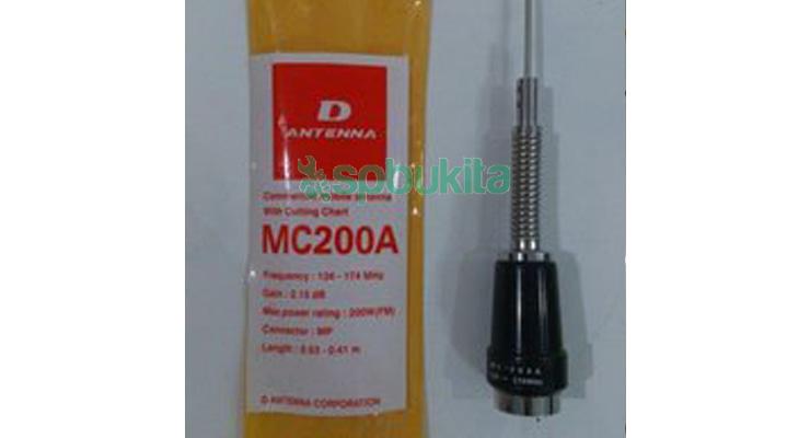 Antena Larsen MC200A