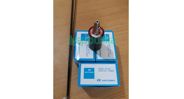 Antena Larsen PO 150 VHF