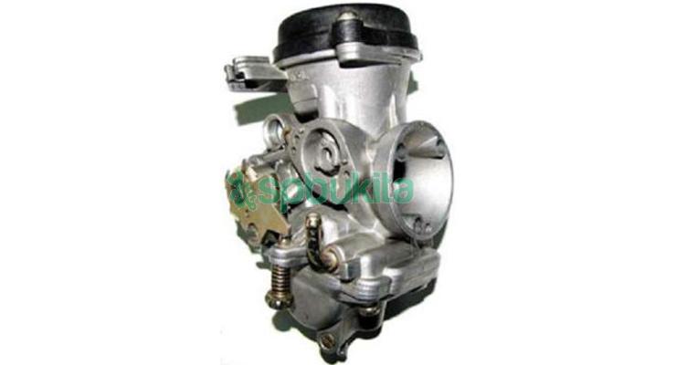 Karburator Venturi Tetap