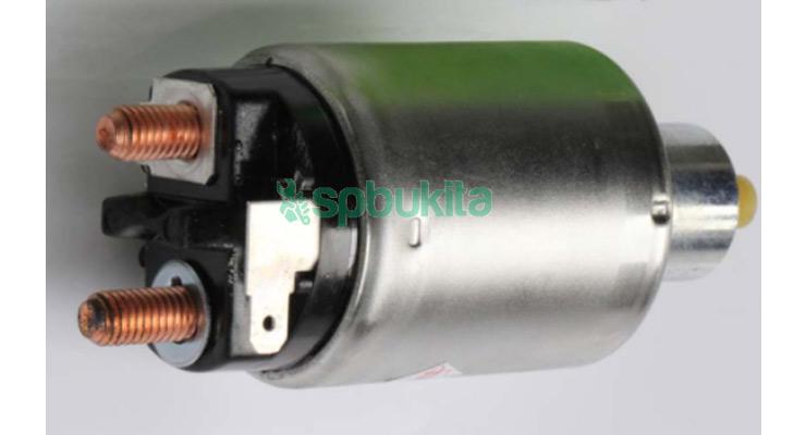Magnetic Switch Motor Starter