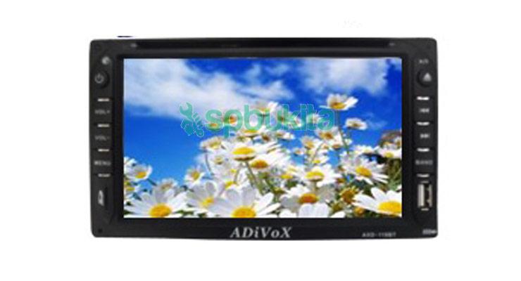TV Mobil Adivox AXD 118BT