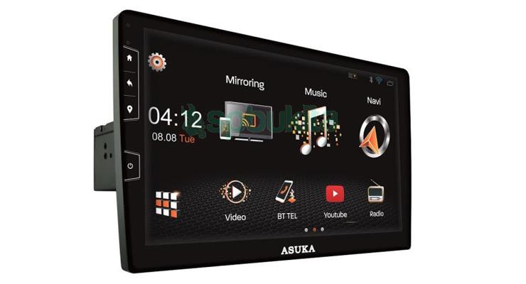TV Mobil Asuka