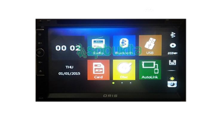 TV Mobil ORIS AIO 2650A