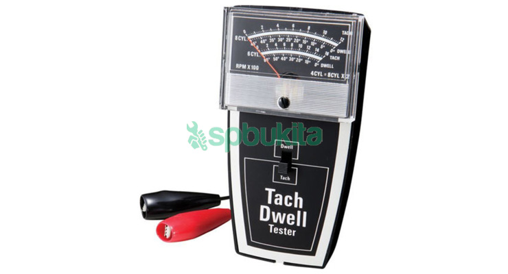 Dwell and Tacho Tester