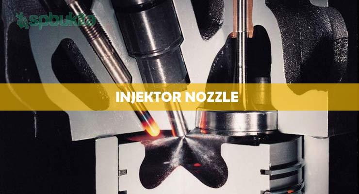 Injektor Nozzle.