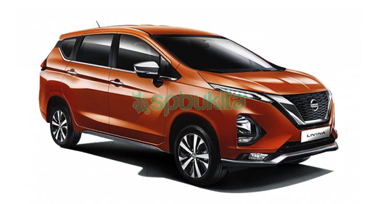 Nissan Livina