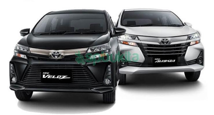 Toyota Avanza dan Avanza Veloz