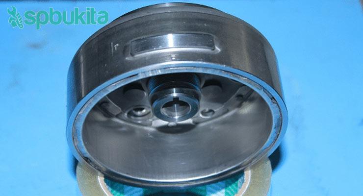 Data Panjang Tonjolan Magnet Berbagai Merk Motor