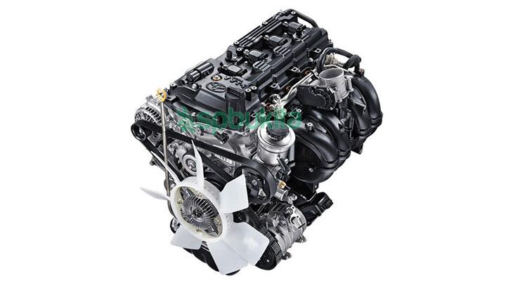 Impresi Mengemudi dan Performa Mesin Toyota Kijang Innova Reborn