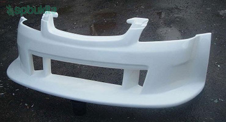 Jenis Body Kit Fiberglass