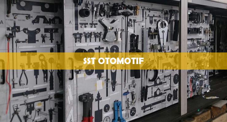 SST Otomotif