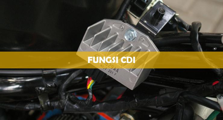 FUNGSI CDI