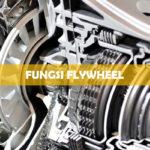 Fungsi Flywheel